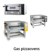 Horecaworld - Pizza oven