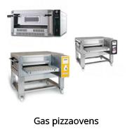 Horecaworld - Pizza oven